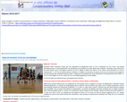 castelnaudary volley ball Castelnaudary